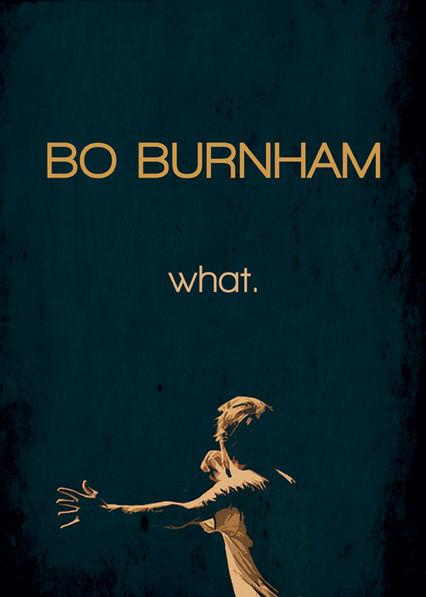 Bo Burnham: what. kapak
