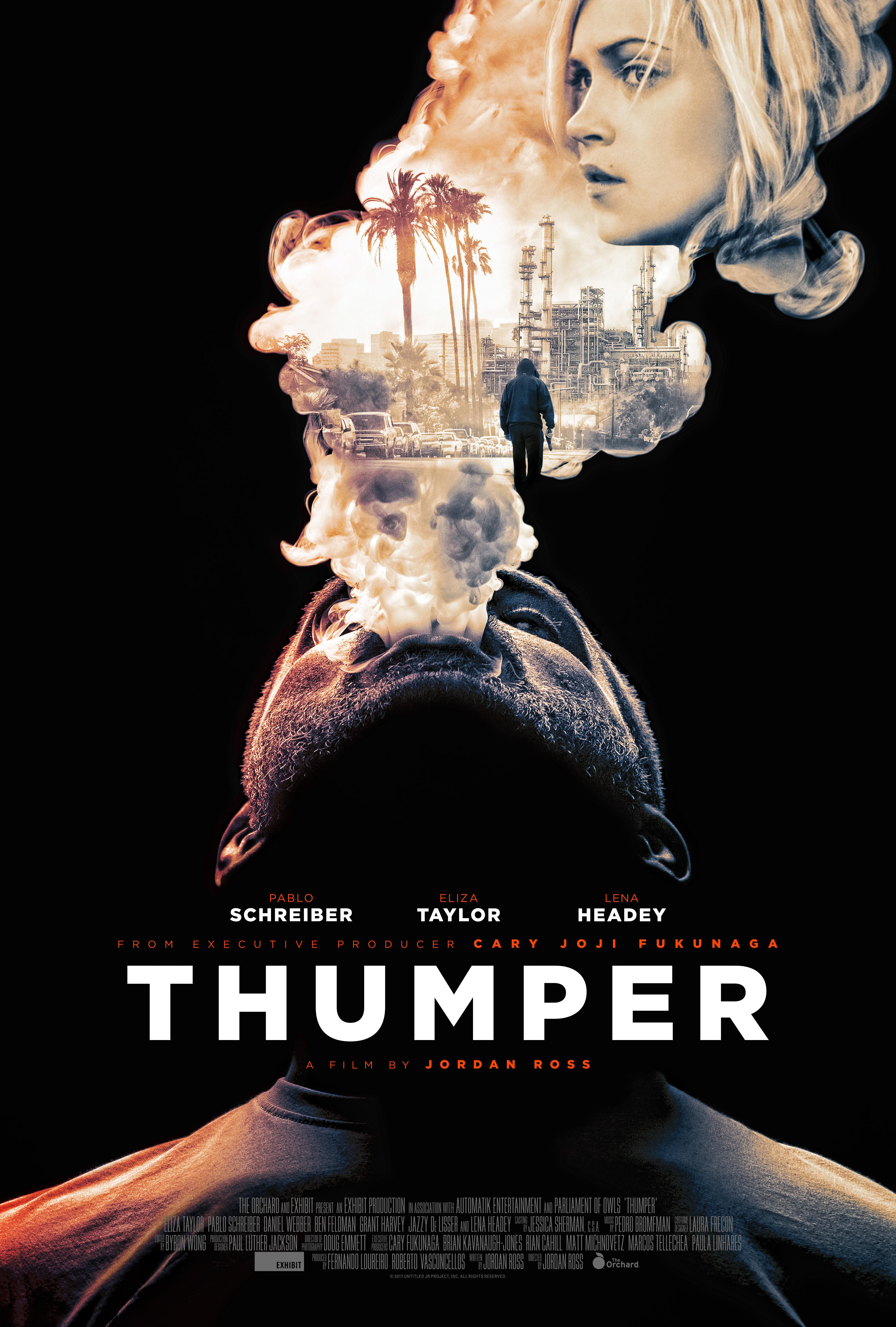 Thumper kapak