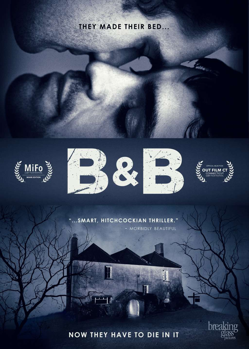 B&B kapak