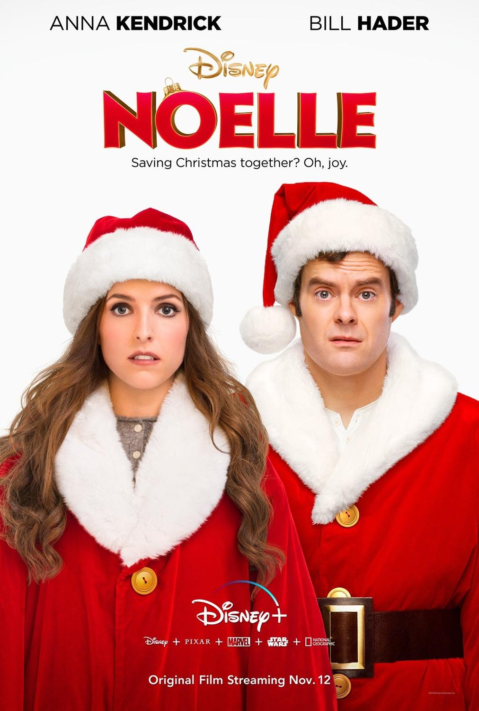 Noelle kapak