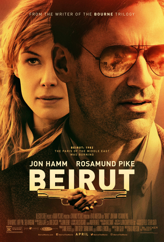 Beirut kapak