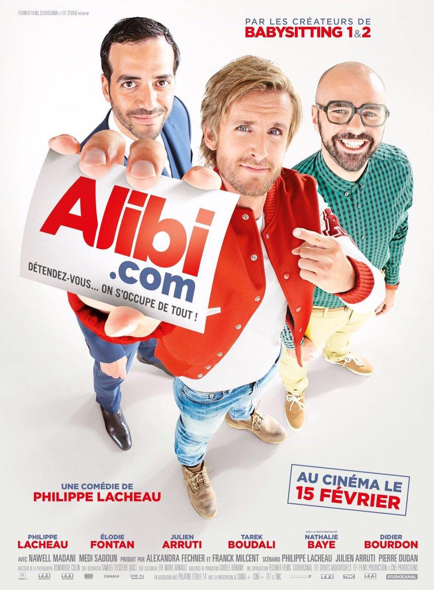 Alibi.com kapak