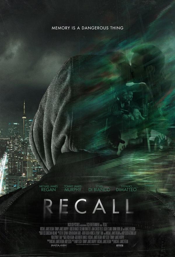 Recall kapak