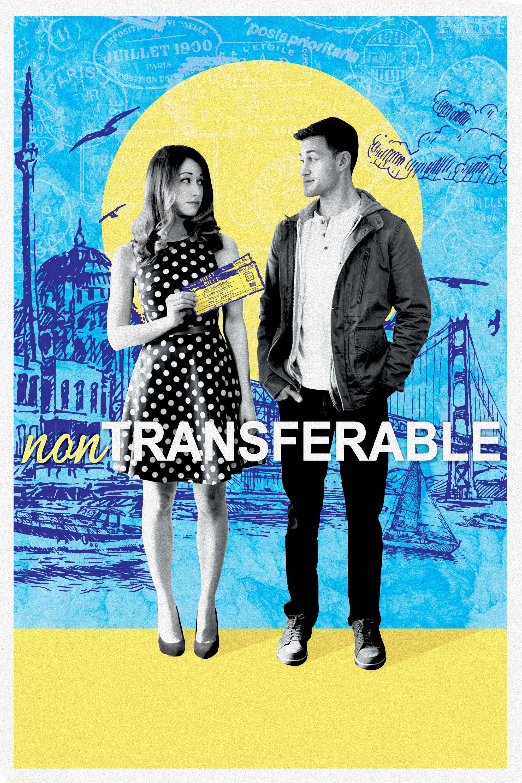 Non-Transferable kapak