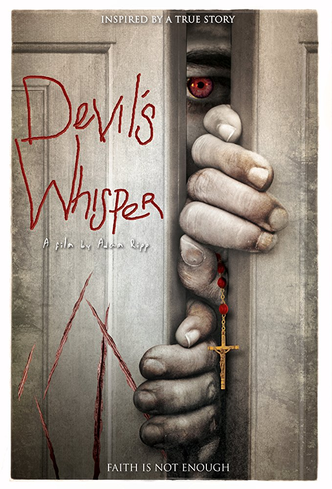 Devil's Whisper kapak
