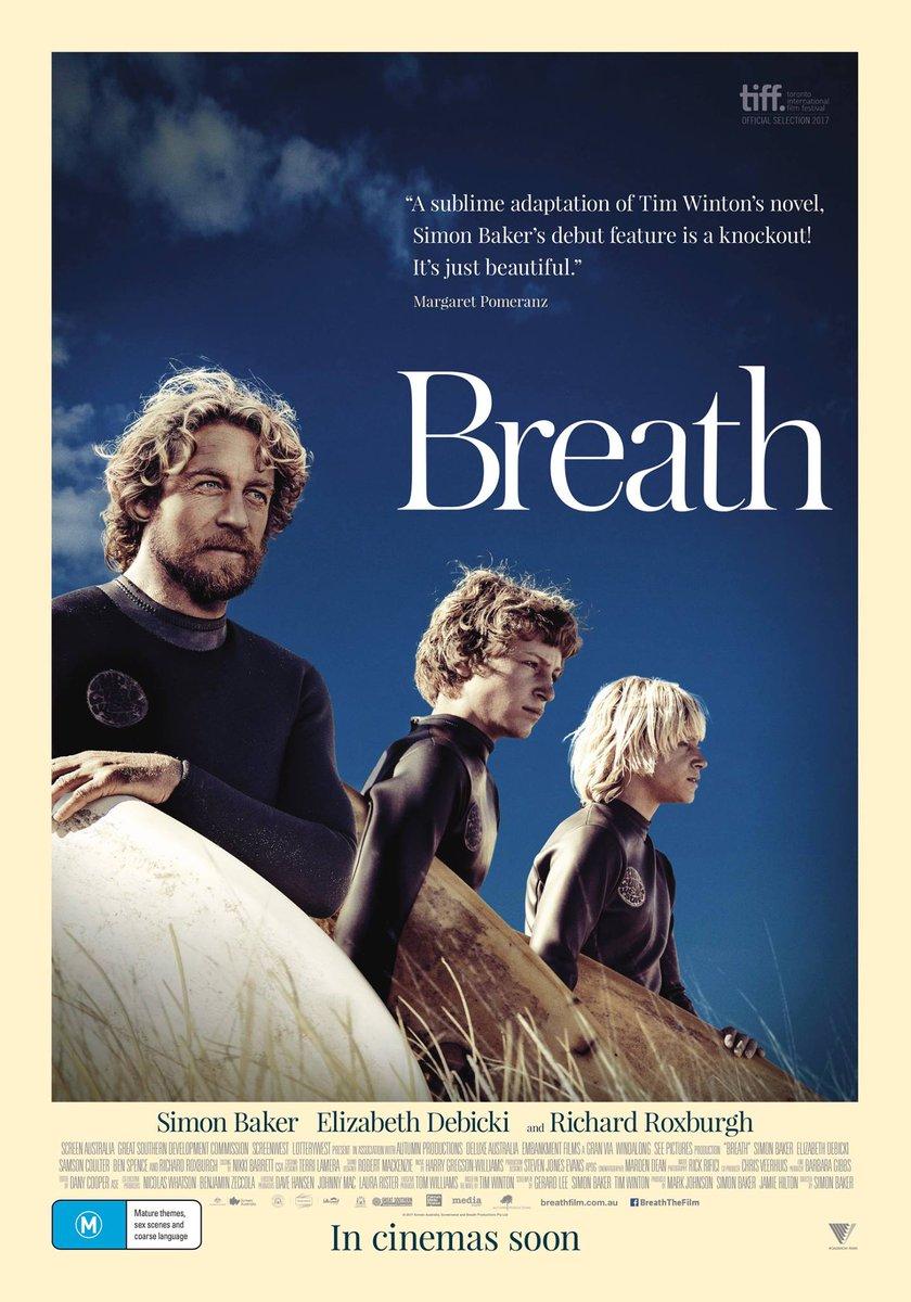 Breath kapak