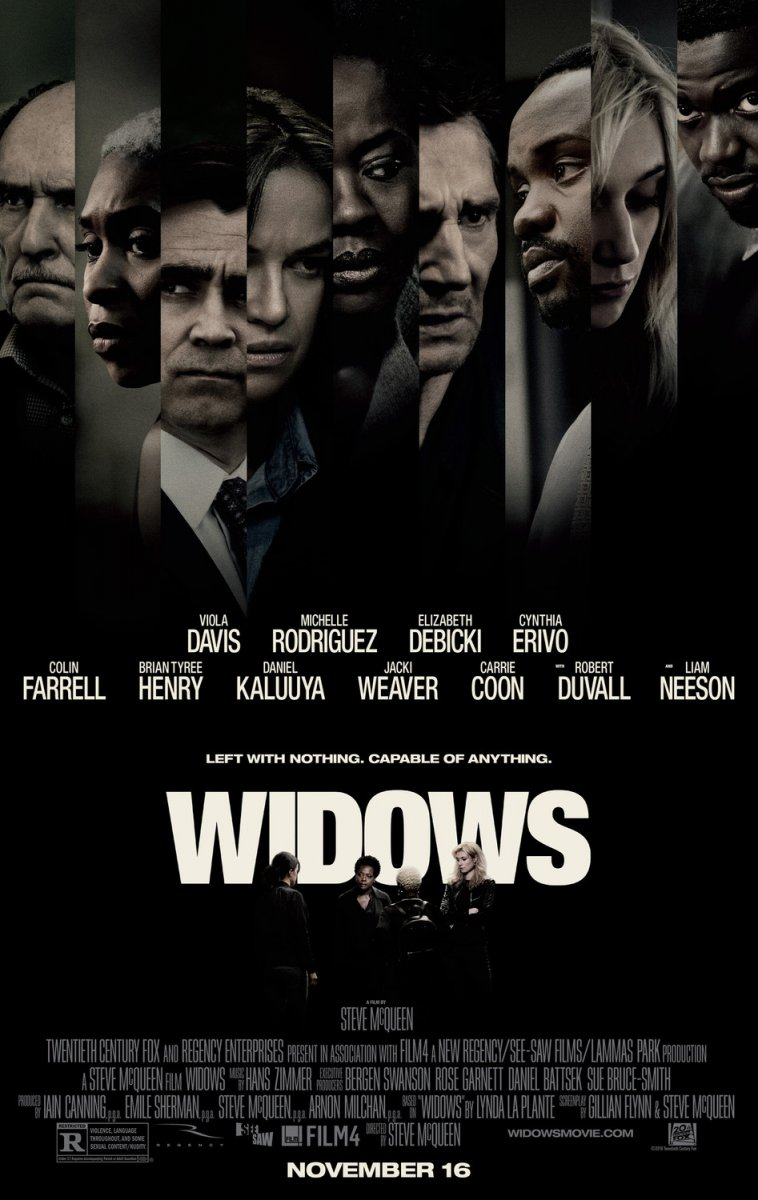 Widows kapak