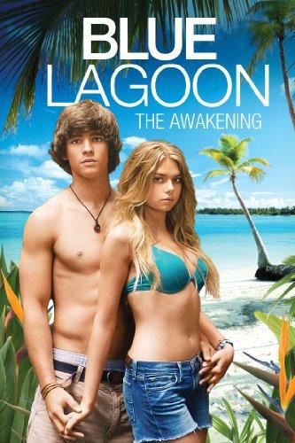 Blue Lagoon: The Awakening kapak