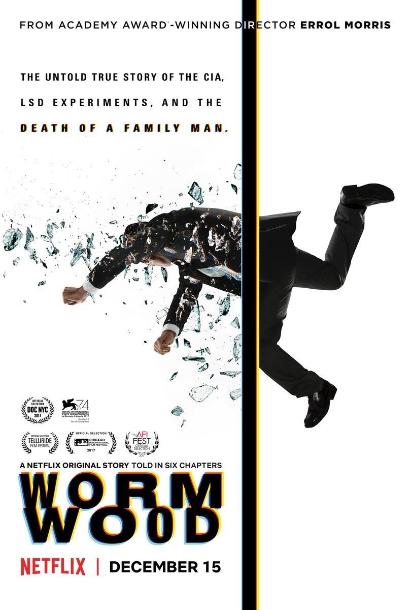 Wormwood kapak