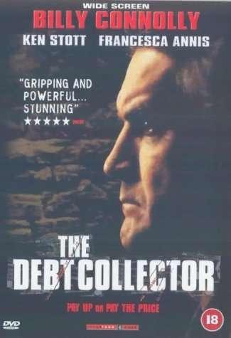 The Debt Collector kapak