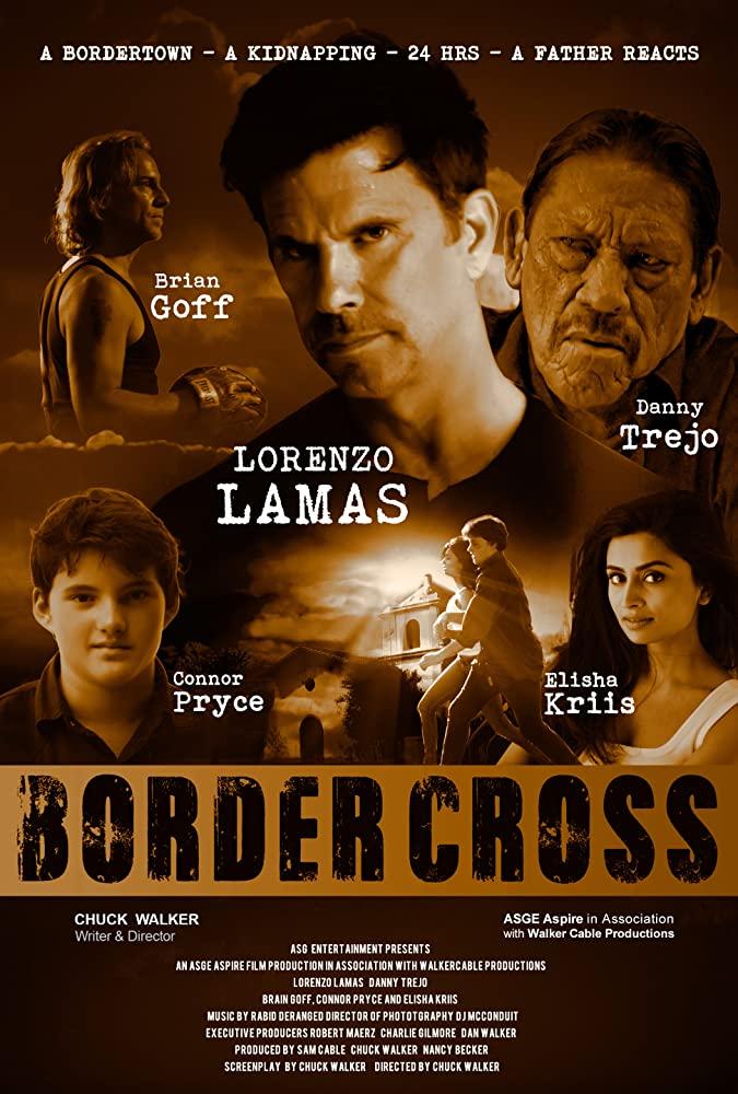 BorderCross kapak