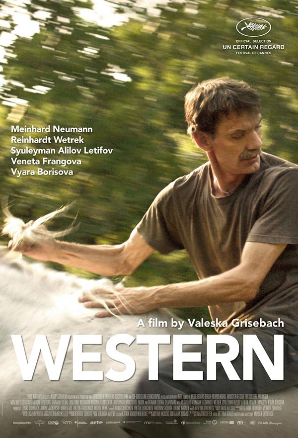 Western kapak