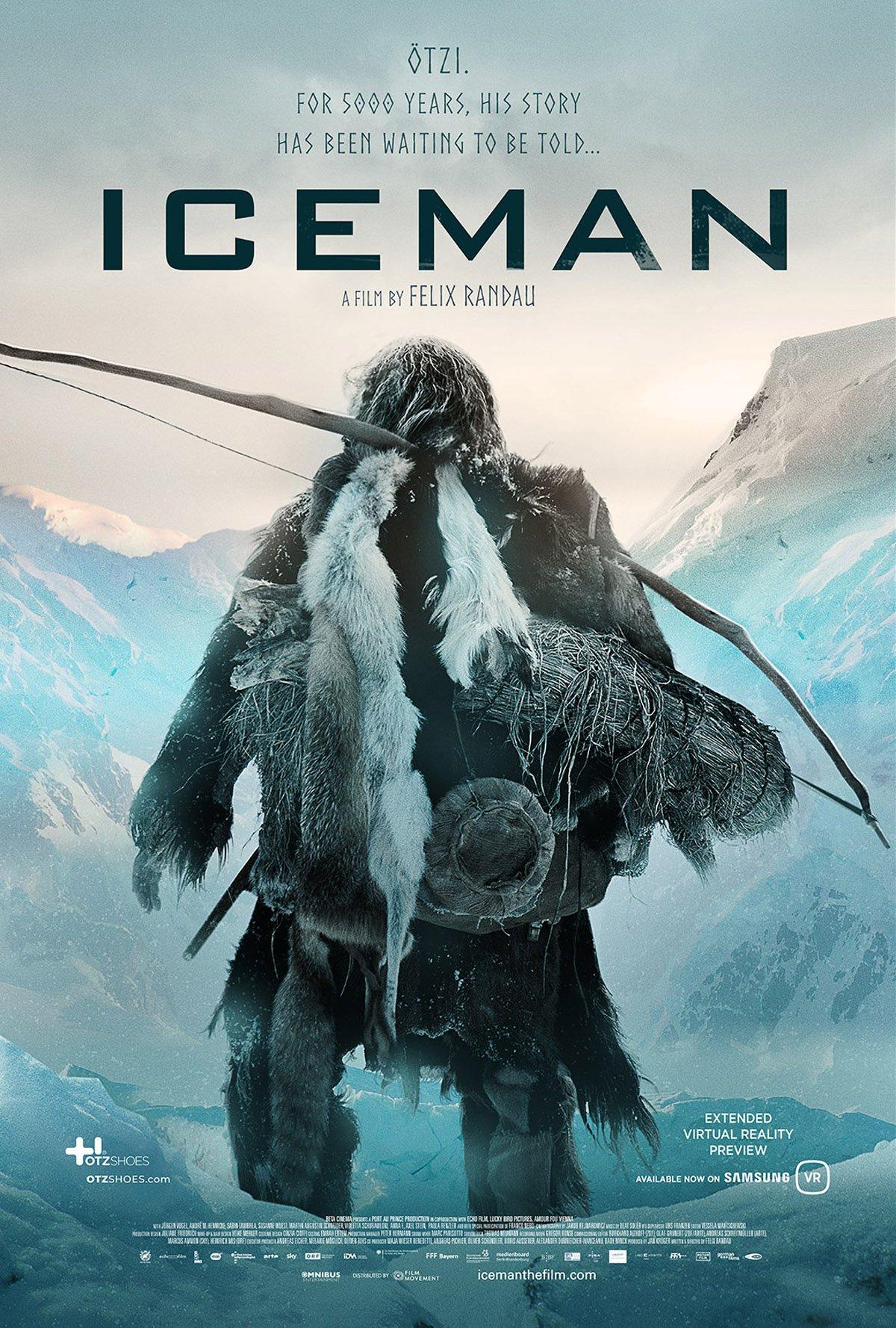 Iceman kapak