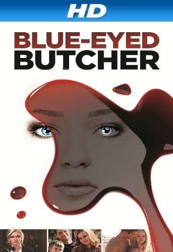 Blue-Eyed Butcher kapak