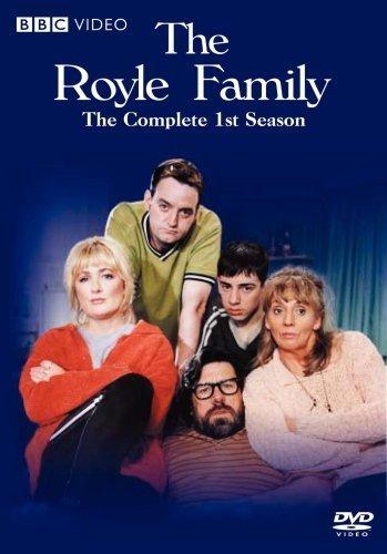 The Royle Family kapak