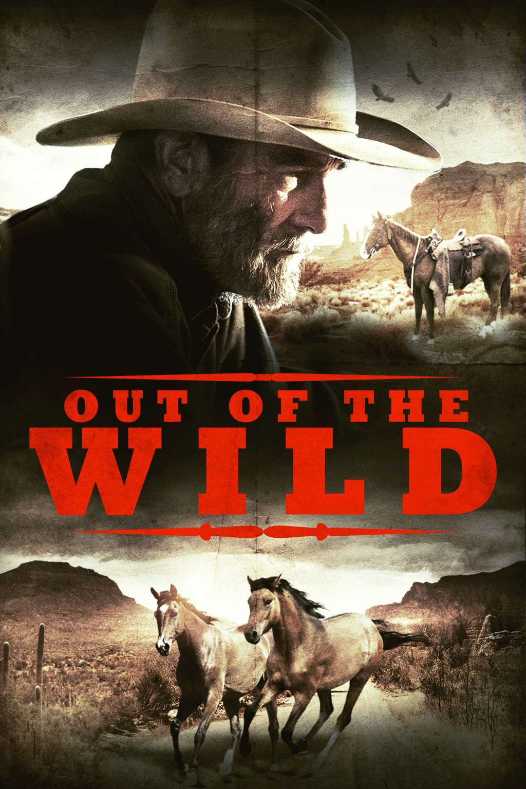Out of the Wild kapak