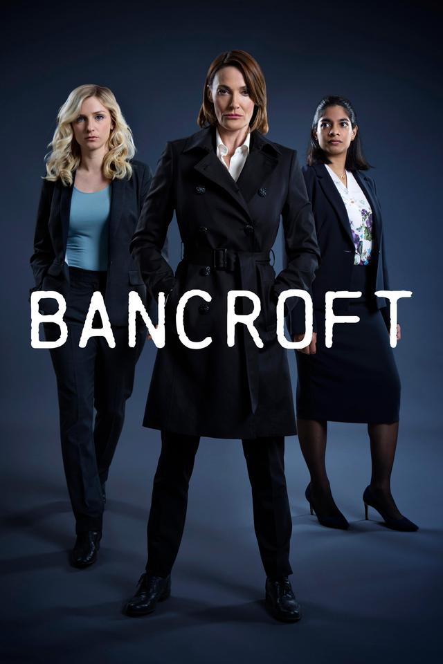 Bancroft kapak