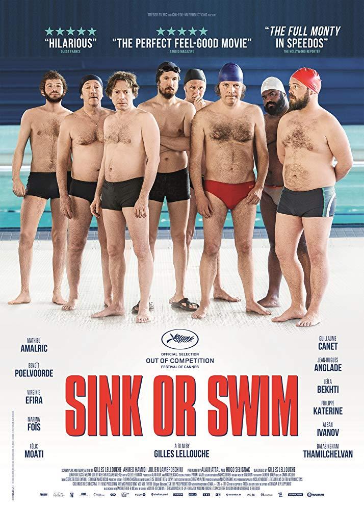 Sink or Swim kapak
