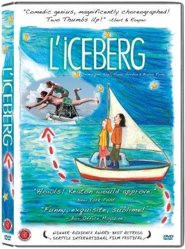 L'iceberg kapak