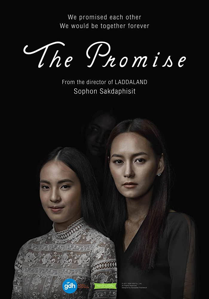 The Promise kapak