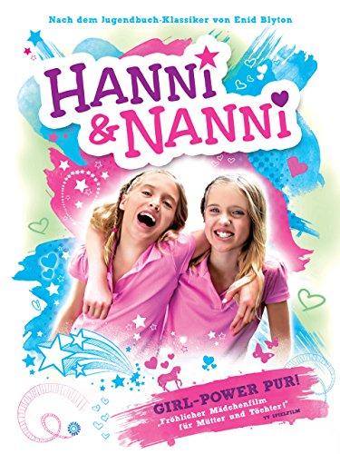 Hanni & Nanni kapak