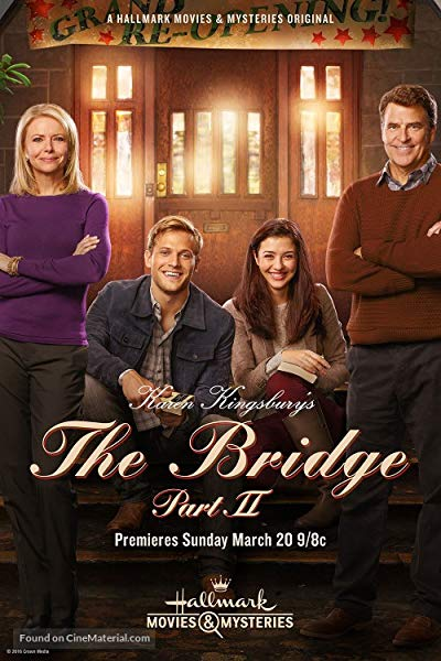 The Bridge Part 2 kapak