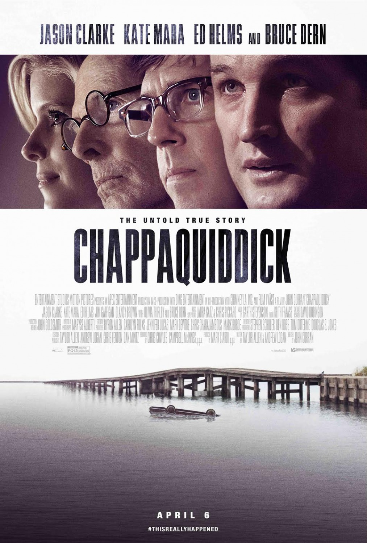 Chappaquiddick kapak