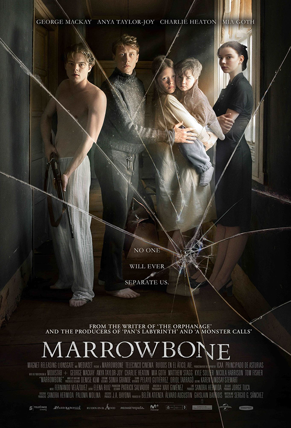 Marrowbone kapak
