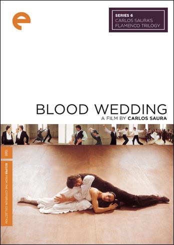 Bodas de sangre kapak