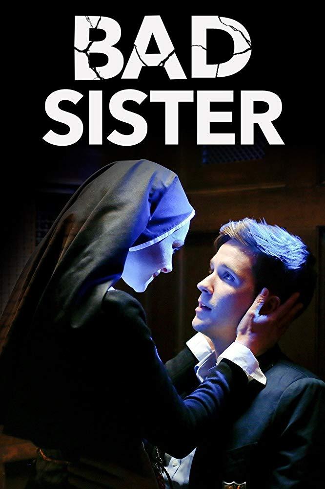 Bad Sister kapak