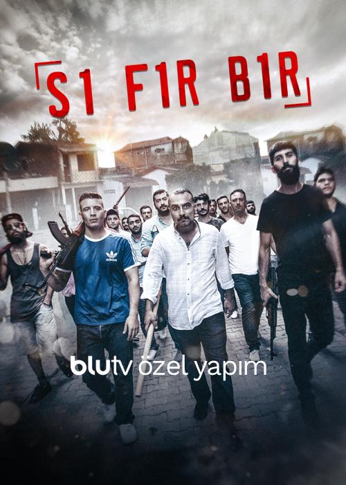 Sıfır Bir – Bir Zamanlar Adana'da kapak