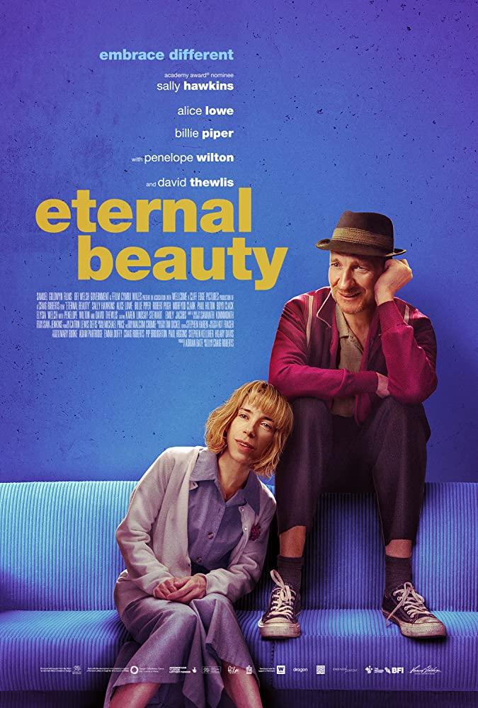 Eternal Beauty kapak