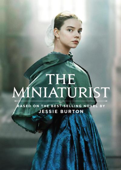 The Miniaturist kapak