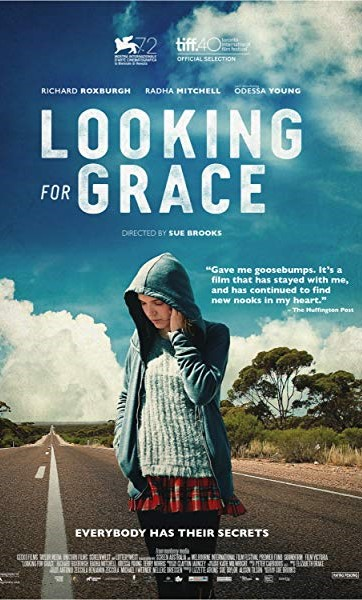 Looking for Grace kapak