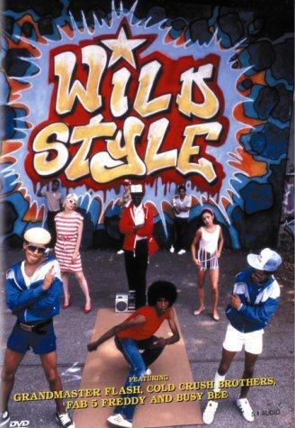 Wild Style kapak