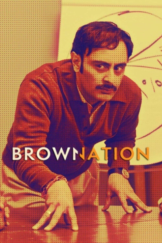 Brown Nation kapak