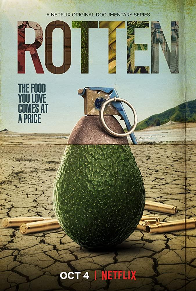 Rotten kapak