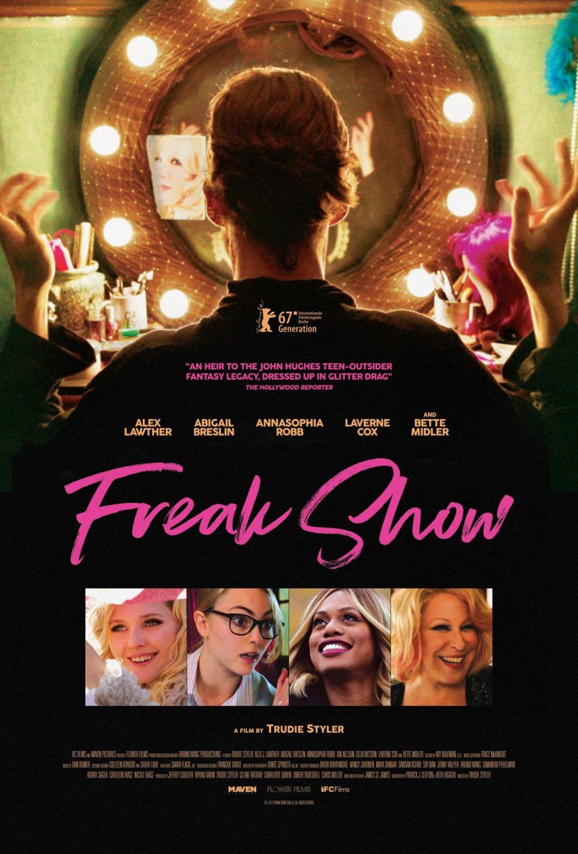 Freak Show kapak