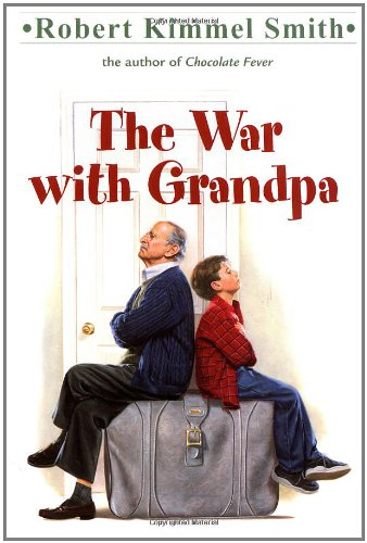 The War with Grandpa kapak