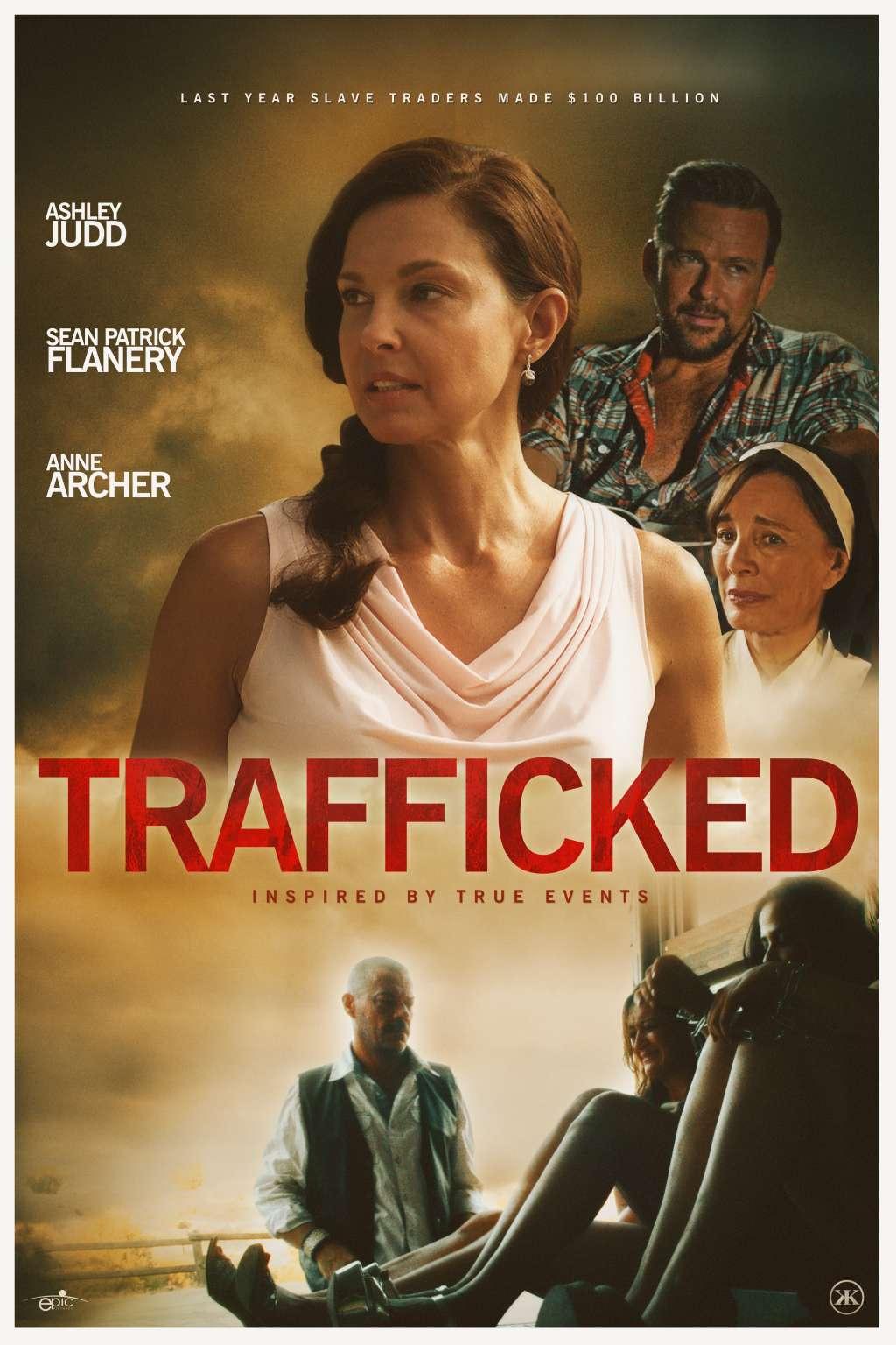 Trafficked kapak