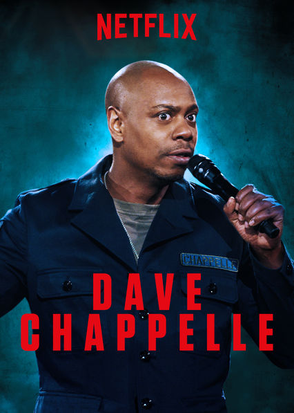 Dave Chappelle: Equanimity kapak