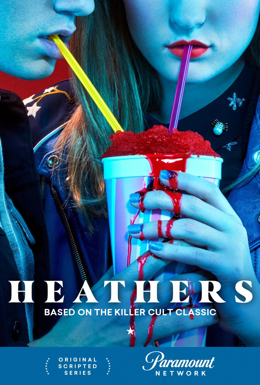 Heathers kapak