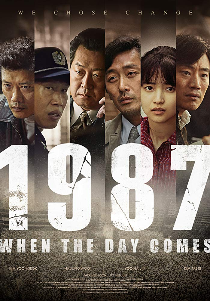 1987: When the Day Comes kapak