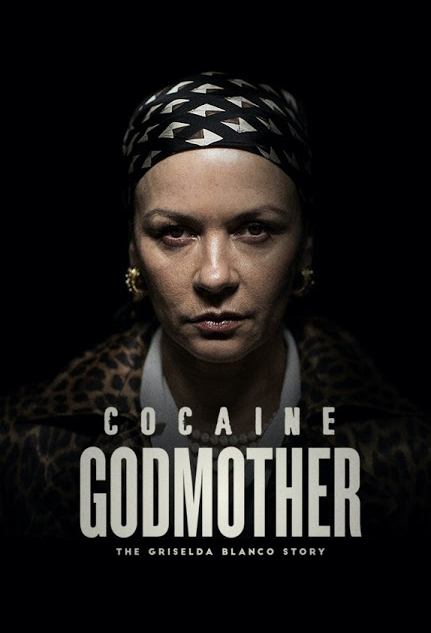 Cocaine Godmother kapak