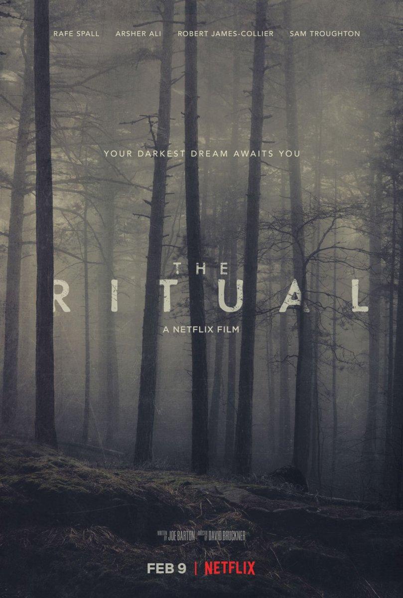 The Ritual kapak