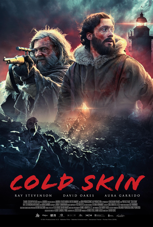 Cold Skin kapak
