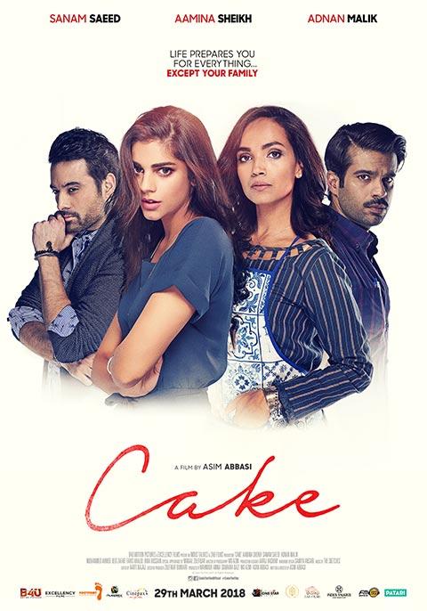 Cake kapak