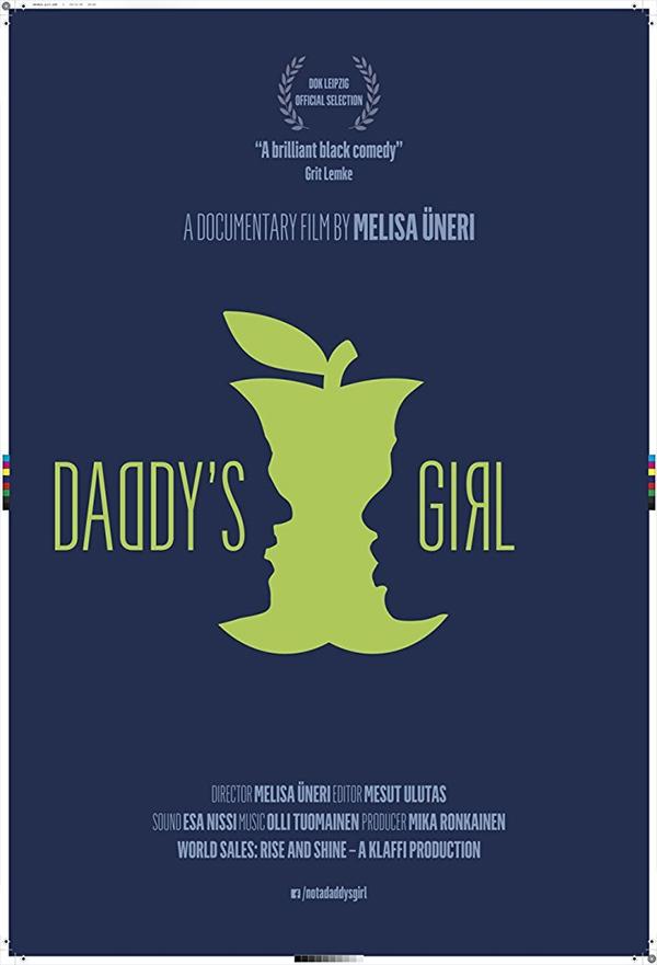 Daddy's Girl kapak