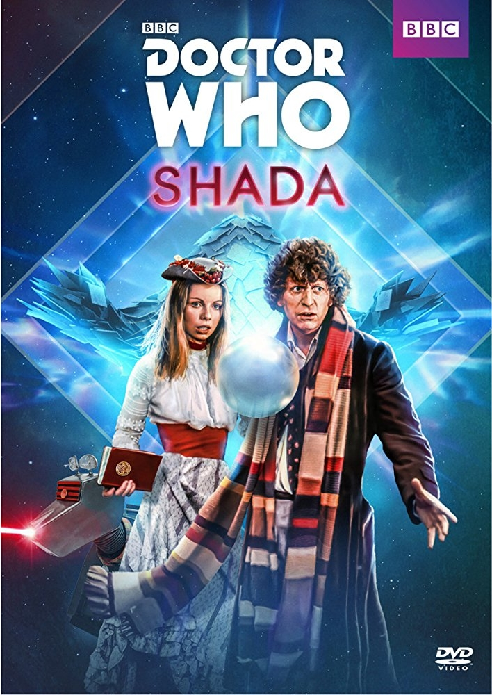 Doctor Who: Shada kapak