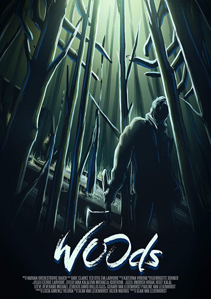 Woods kapak